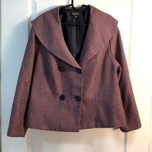 Isabella suit size 18w